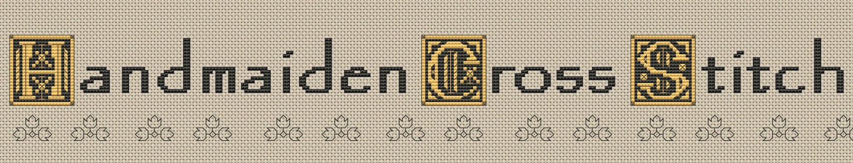 Beautiful Downloadable Cross Stitch Patterns